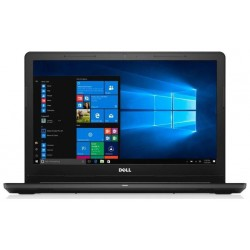 Dell Inspiron 3000 (Core i5 - 8th Gen/8 GB RAM/2 TB HDD/15.6 Inch FHD/Windows 10/MS Office/2 GB Graphics) Inspiron 3576 (Black,