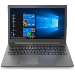 Lenovo Ideapad 130 81H700C3IN 15.6-inch Laptop (7th Gen i3-7020U(N)/4GB/1TB HDD/Windows 10/Integrated Graphics), Black