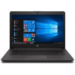 "HP Business Notebook 245 G7 AMD A6-9225/4GB/1TB/Without DVD/DOS/14"" HD Screen. Light Weight with Long Battery Backup (Up to 10 H"