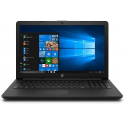 HP 15 di0001TU 15.6-inch Laptop (Pentium Gold 4417U/4GB/1TB/Windows 10, Home/Integrated Graphics), Jet Black