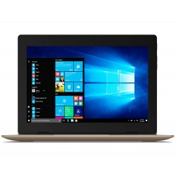 Lenovo Ideapad D330 81H300AKIN 10.1-inch Detachable Laptop (2-in-1) (N4000/4GB/128 GB SSD/Windows 10 Pro/Integrated Graphics), B