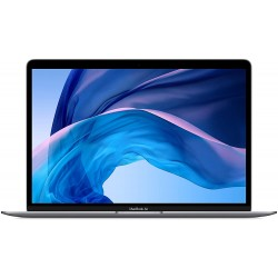 13-inch MacBook Pro with Touch Bar: 2.0GHz quad-core 10th-generation Intel Core i5 processor, 1TB - Space Grey- 16 GB RAM