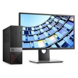 Dell Vostro 3470 SFF - Intel Core i3 (8th Gen)/4 GB/1 TB/Window 10 SL - ODD - wi-fi+bluetooth