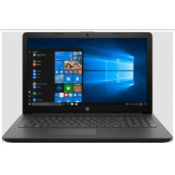 HP 15 Da1058tu (Core i5 / 8th Gen / 4 GB / 1 TB HDD + 256 GB SSD / 39.62 cm (15.6 inch) / Windows 10/ MS Office) ( Black, 1.6 kg