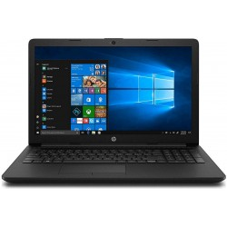 HP 15 Intel Pentium Gold 15-DA0389TU 4417u 15.6-Inch HD Laptop (4GB/1TB/Win10/No DVD/Jet Black/1.91 kg)