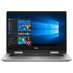 Dell Inspiron 5000(Core i3-8th Gen/4 GB RAM /1 TB HDD/14 inch (35.56 cm)/Windows 10/MS Office) Inspiron 5482 (Silver,1.7 kg)