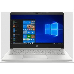 HP Notebook 14s-cr1005TU (Natural Silver, 1.5 kg)