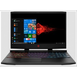 HP Omen 15-dc1093TX (9th Gen i7-9750H/8GB/1TB HDD + 256GB SSD/Windows 10/39.62 cm (15.6-inch)/4GB NVIDIA GTX 1650 Graphics) 2019
