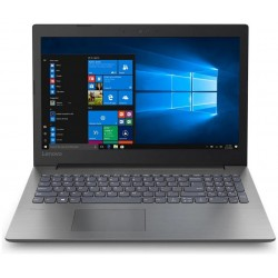 Lenovo Ideapad 330 (Intel Celeron 3867U / 4 GB RAM / 1 TB HDD /39.62 cm (15.6inch) / Windows 10 Home ) 81DE02YMIN (Onyx Black, 2