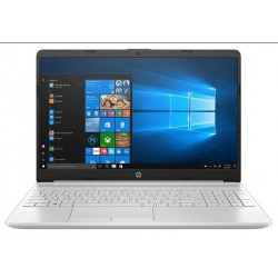 HP 15s-DU0093TU 15.6-inch Laptop (8th Gen Core i3-8145U/8GB/1TB HDD/Windows 10, Home/Intel UHD 620 Graphics), Natural Silver