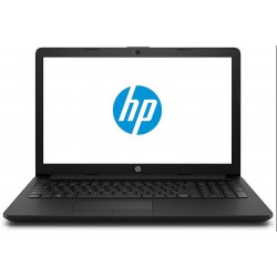 HP Laptop 250-G7 CEL N4000/4GB/1TB/15.6 Inch/DOS (7GZ79PA) with DVD Black