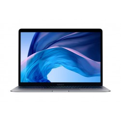 13-inch MacBook Air: 1.6GHz dual-core 8th-generation Intel Core i5 processor, 128GB - Space Grey