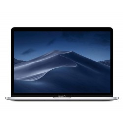 13-inch MacBook Pro with Touch Bar: 1.4GHz quad-core 8th-generation Intel Core i5 processor, 128GB - Silver