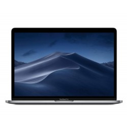 13-inch MacBook Pro with Touch Bar: 2.4GHz quad-core 8th-generation Intel Core i5 processor, 256GB - Space Grey