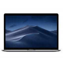 15-inch MacBook Pro with Touch Bar: 2.6GHz 6-core 9th-generation Intel Core i7 processor, 256GB - Silver