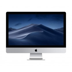 27-inch iMac with Retina 5K display: 3.7GHz 6-core 9th-generation Intel Core i5 processor, 2TB