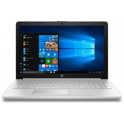 HP 15 15-DB1061AU 15.6-inch Laptop (Ryzen 5 3500U/4GB/1TB HDD/Windows 10, Home/AMD Radeon Vega 8 Graphics), 2.04 Kg, Natural Sil