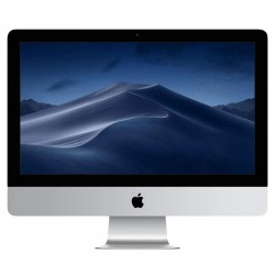 Apple iMac (MRQY2HN/A) Core i5 8th Gen macOS Desktop (8 GB, 1 TB FD, 4 GB Graphics, 68.58 cm, Silver