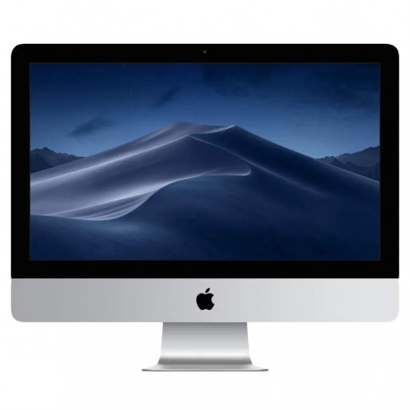 Apple iMac (Core i5-8th Gen/8 GB DDR4/1 TB Fusion Drive/27 inch)/Mac OS/4GB Radeon Pro 575X Gfx) MRR02HN/A (9.4 kg)