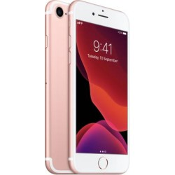 iPhone 7 (32GB - Rose Gold)