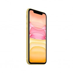 iPhone XR (64GB - Yellow)