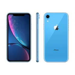 iPhone XR (64GB - Blue)
