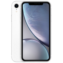 iPhone XR (128GB - White)