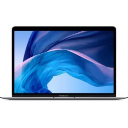 13-inch MacBook Air: 1.1GHz dual-core 10th-generation Intel Core i3 processor, 256GB - Space Grey 8 GB RAM