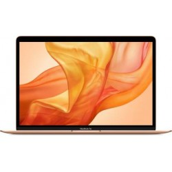 13-inch MacBook Air: 1.1GHz dual-core 10th-generation Intel Core i3 processor, 256GB - Gold, 8 GB RAM
