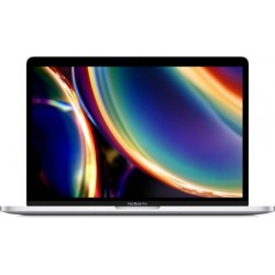 13-inch MacBook Pro with Touch Bar: 1.4GHz quad-core 8th-generation Intel Core i5 processor, 512GB - Silver-8 GB RAM