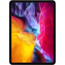 11-inch iPad Pro Wi‑Fi + Cellular 512GB - Space Grey