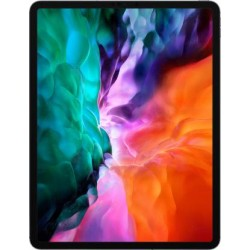12.9-inch iPad Pro Wi‑Fi + Cellular 256GB - Space Grey