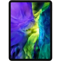11-inch iPad Pro Wi‑Fi + Cellular 128GB - Silver