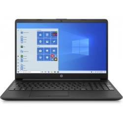HP 15s Core i3 10th Gen - (4 GB/1 TB HDD/Windows 10 Home) 15s-du2058TU Thin and Light Laptop(15.6 inch, Jet Black, 1.77 kg, Wi