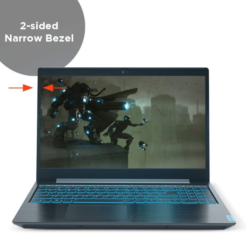 Lenovo Ideapad L340 Gaming Intel Core I7 9th Gen 15 6 Inch Fhd Gaming Laptop