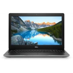 Dell Inspiron 3000 Core i5 10th Gen - (4 GB/1 TB HDD/256 GB SSD/Windows 10 Home) 3593 MS office  (15.6 inch, Platinum Silver, 2.