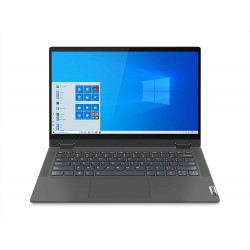 Lenovo Ideapad Flex 5i 10th Generation Intel Core i3 14 inch FHD 2 in 1 Convertible Laptop (8GB/512GB/Windows 10/MS Office/Grey/