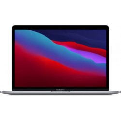 13-inch MacBook Pro: Apple M1 chip with 8-core CPU and 8-core GPU, 2TB SSD 16GB - Space Grey