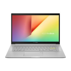 "ASUS VivoBook,Core i5-10th Gen14""FHD Thin and Light (8GB RAM/512GB SSD/Win10/Silver"