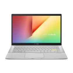 ASUS VivoBook S S14 Core i5- 11th Gen 14-inch FHD Thin and Light (8GB RAM/512GB SSD + 32GB Optane Memory/Win 10/MSO 2019//Dream