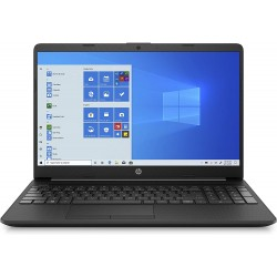 HP 15s Core i5 11th Gen - (8 GB/1 TB HDD/Windows 10 Home/2 GB Graphics) Laptop (15.6 inch, Jet Black, 1.77 kg, MS Office)