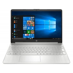 11th Gen Intel Core i5-1135G7, 8GB DDR4, 256GB SSD + 1TB HDD, Win 10 Home, MS Office, 2GB MX350 Graphics, FPR, Natural Silver, 1