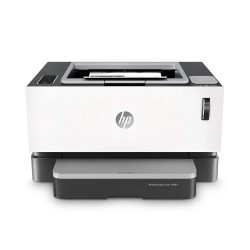 HP 1000a Laser Printer, Self Reloadable with 5X Inbox Yield, Smart Tasks with HP Smart App, Low Emission Clean Air Quality