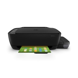 HP Ink Tank 315 Colour Printer, High Capacity Tank (6000 Black and 8000 Colour Pages), Low Cost per Page, Borderless Print