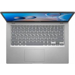 ASUS Vivobook Core i3 11th Gen - (4 GB/256 GB SSD/Windows 10 Home), Transparent Silver, 1.55 kg, With MS Office)