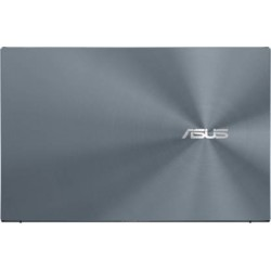 ASUS ZenBook 14 Core i7 11th Gen - (16 GB/512 GB SSD/Windows 10 Home) (14 inch, Pine Grey, 1.17 kg, With MS Office)