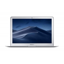 13-inch MacBook Air: 1.8GHz dual-core Intel Core i5, 128GB